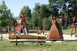 Klettergerüst Mit Netz : Gemeinde rietschen spielplätze